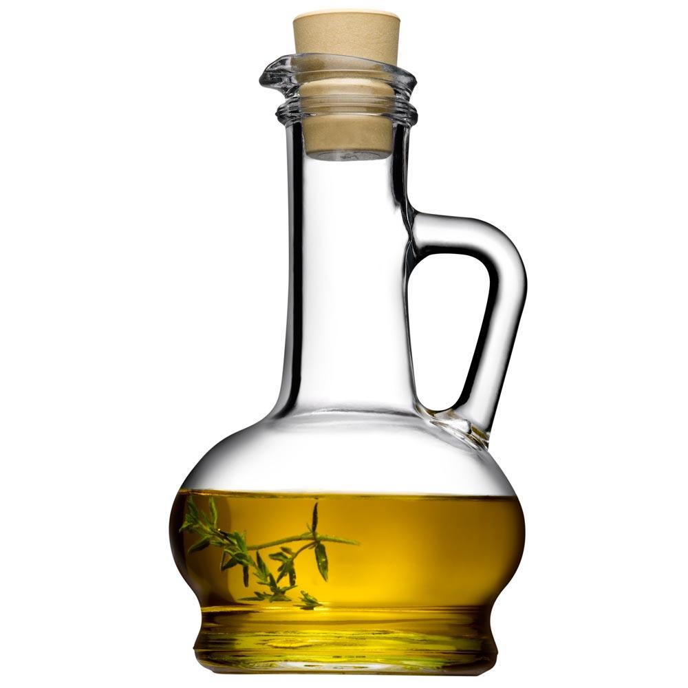 64589 Pasabahce Olivenölflasche Ölflasche Essigflasche 260 ml 2 Stück